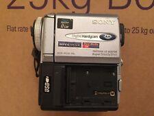 sony minicam