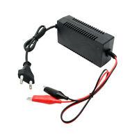 KFZ Auto Smart Blei-Akku Batterieladegerät Autobatterie 12V14.6V 1A für Motorrad