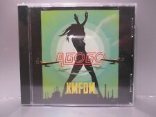 AGOGO by KMFDM (CD,1998,Wax-Trax Records) Brand New