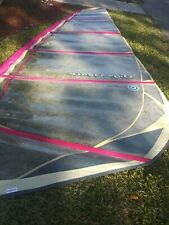 Neil Pryde Supersonic 8.1 Windsurf Sail 8.1 W/bag
