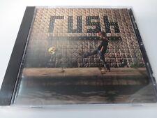 RUSH ~ ROLL THE BONES ~ 1991 NEAR MINT CD