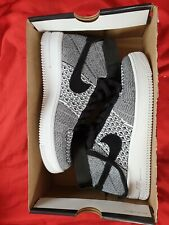 NIKE AIR FORCE 1 ULTRA FLYKNIT TRAINERS SIZE 6