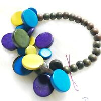 Bamboo Trading Company Eco Friendly Stretch Bracelet