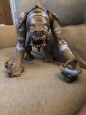Large Hasbro Star Wars The Force Unleashed Battle Rancor 2008 Target Exclusive