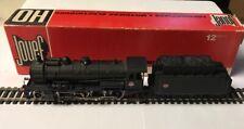 Jouef 8283 loco 140 C & tender 34X SNCF livery Verdun  - HO Gauge boxed