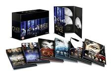 ONCE UPON A TIME 1-7 (2011-2018) COMPLETE TV Season Series NEW Reg. Free BLU-RAY