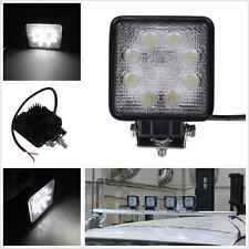 Auto 4x4 Truck ATV SUV 27W 9 LED Driving Fog Light Off Road Lamp Spot Work Light