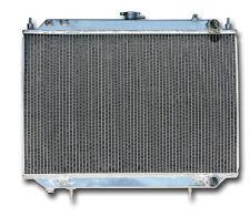 TRUST GReddy ALUMINIUM RADIATOR FOR Skyline ER34 (RB25DET)50mm