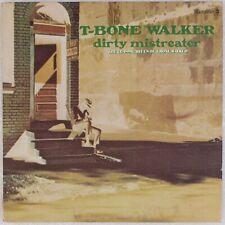 T-BONE WALKER: Dirty Mistreater US Bluesway ABC Blues Vinyl LP