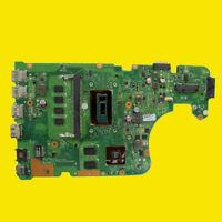 FOR ASUS X555LI X555LJ X555LD X555LP X555LDB Motherboard I5 CPU Mainboard