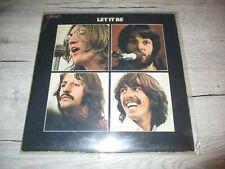 The Beatles - Let It Be - Vinyl, LP, Album 1970 - Aus Sammlung