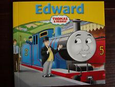 Thomas & Friends Edward by Rev W Awdry Paperback