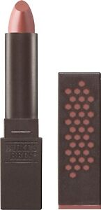 Burt's Bees Glossy Lipstick,Satin Lipstick,#505 Peony Dew 3.4g