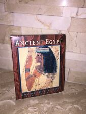 ANCIENT EGYPT KNOWLEDGE CARD DECK BROOKLYN MUSEUM OF ART
