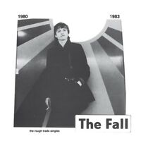 The Fall - Rough Trade Singles [New Vinyl]