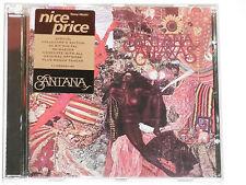 SANTANA -Abraxas- CD