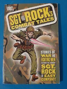 Sgt Rock's Combat Tales #1 - Digest size - Sgt Rock & Easy Company