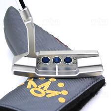 CUSTOM 2018 Titleist Scotty Cameron NEWPORT 2 BLUE Edition Golf Putter
