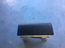 PORSCHE 911 996 Boxster 986 passenger side front airbag 996803071 with cover BLK
