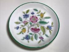 Haddon Hall Minton bone china pin dish made in England