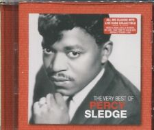 THE VERY BEST OF PERCY SLEDGE on CD