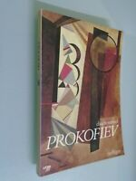 CLAUDE SAMUEL- PROKOFIEV- ED SEUIL- 1980- COLLECTION MICROCOSME SOLFEGES 16