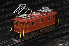 Atlas BE 4/4 NR.14 1931 Tram 1/87 Diecast Model