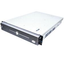 Dell PowerEdge 2850 Server 2x Intel Xeon Processor 3.00GHz 8GB PERC 4e/Di No HDD
