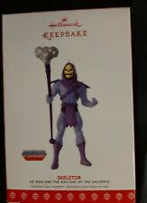 New ListingMasters Of The Universe Skeletor Ornament Hallmark Keepsake 2017 He-Man New