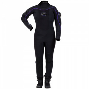 Aqua Lung Drysuit Fusion Essence Twilight
