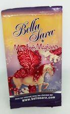 BOOSTER BELLA SARA - EDITION MES AMIS MAGIQUES - NEUF - 5 CARTES n°3