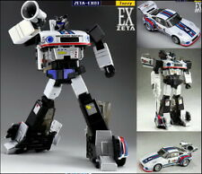 ZETA Toys EX03 Transformers G1 Jazz MP Scale Action Figure