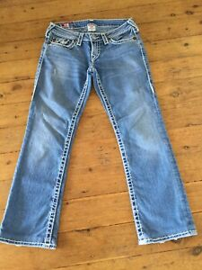 Women's True Religion Jeans - 28