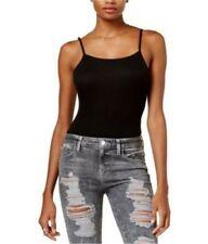 Hauts, chemises et T-shirts noirs GUESS pour femme
