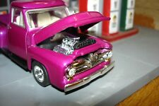 1955 Ford F-1 Street Rod Pickup Truck, 1/43, New in Sealed Box with Display Case
