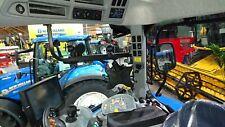 Genuine New Holland Cab Monitor Display Baler Bar 84340967