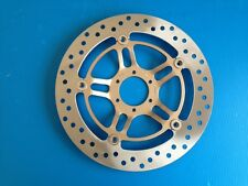 front left brake disc sunstar honda hornet 600 year 1999 to 2006 new original