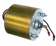 Motor Replacement for Feeders with 1/4 Shaft Seed Spreader Sweeney 12V Parts