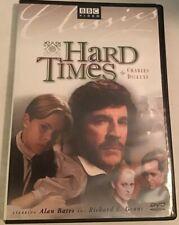 Hard Times DVD CHARLES DICKENS USA REGION 1