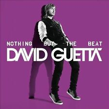 Nothing But the Beat by David Guetta (CD, Nov-2011, 3CD Deluxe Edition