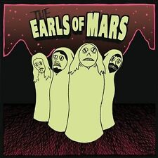 The Earl of Mars by The Earl of Mars (CD, Nov-2013, Candlelight Records)