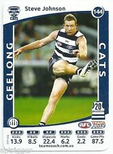 2012 Teamcoach (144) Steve JOHNSON Geelong