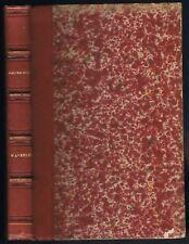 WAVERLEY de Walter SCOTT Révolte en Angleterre Écosse Dessin Henri WILLEMS 1867
