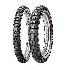 Maxxis MaxxCross Pro IT M7305 120/100 18 Rear Intermediate MX Tyre 12010018
