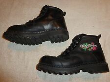 Harley-Davidson  ROSES BOOTS WOMENS SIZE 8