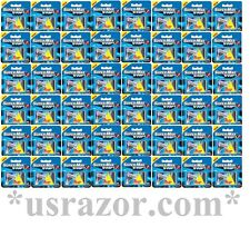 160 Swift3 SupermaxRazor BLADES fits Gillette Sensor 3 Excel Refills Cartridges