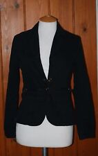 Zara, Ladies, Cotton, Casual, Coat, Jacket, size S (8)