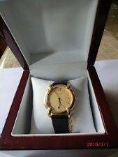Chaumet Paris 18K Yellow Gold 32mm Watch $3800.00 39.7 Grams