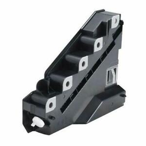 Waste toner container for Dell C2660dn C2665dnf C3760n C3760dn C3765dnf 331-8438