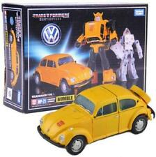 Transformers Masterpiece MP-21 Bumblebee Volkswagen Car Action Figures Toy NEW